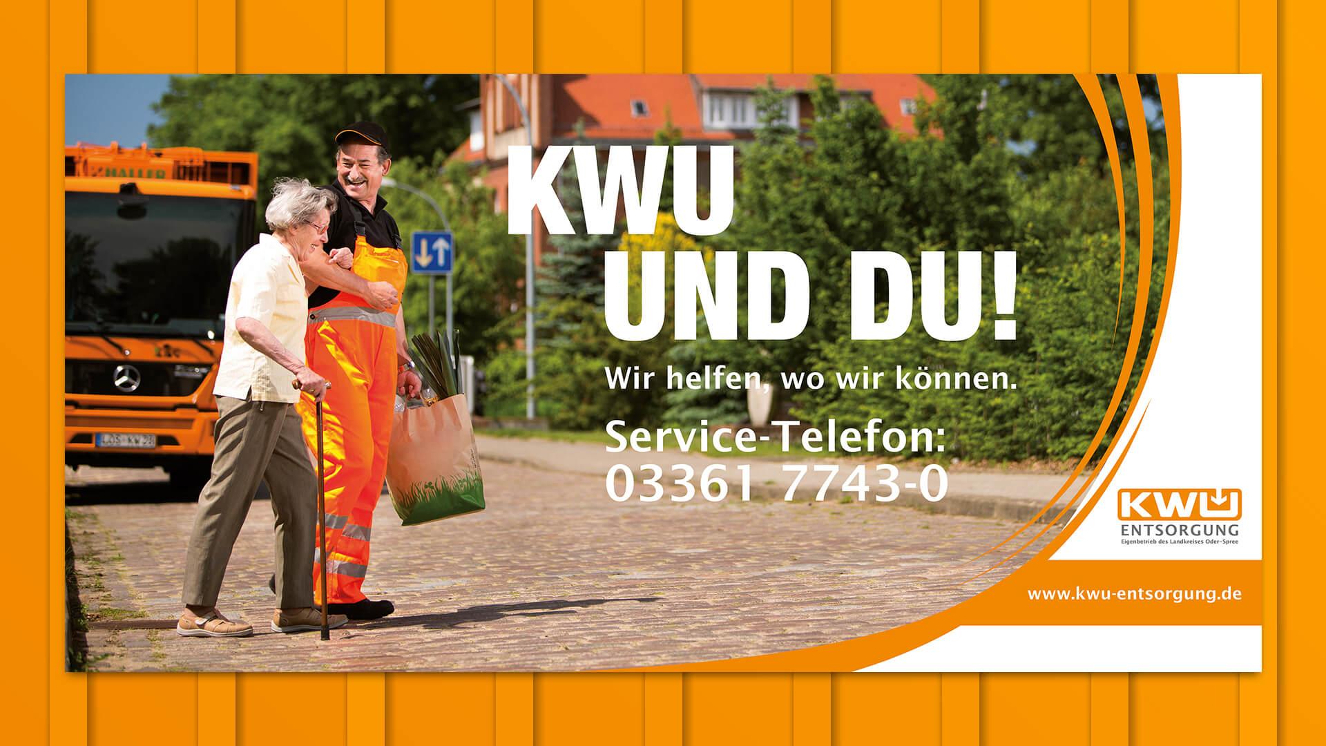marketing agentur berlin kommunikationsdesign contenterstellung newsletter marketing werbeagentur berlin kwu und du entsorgung