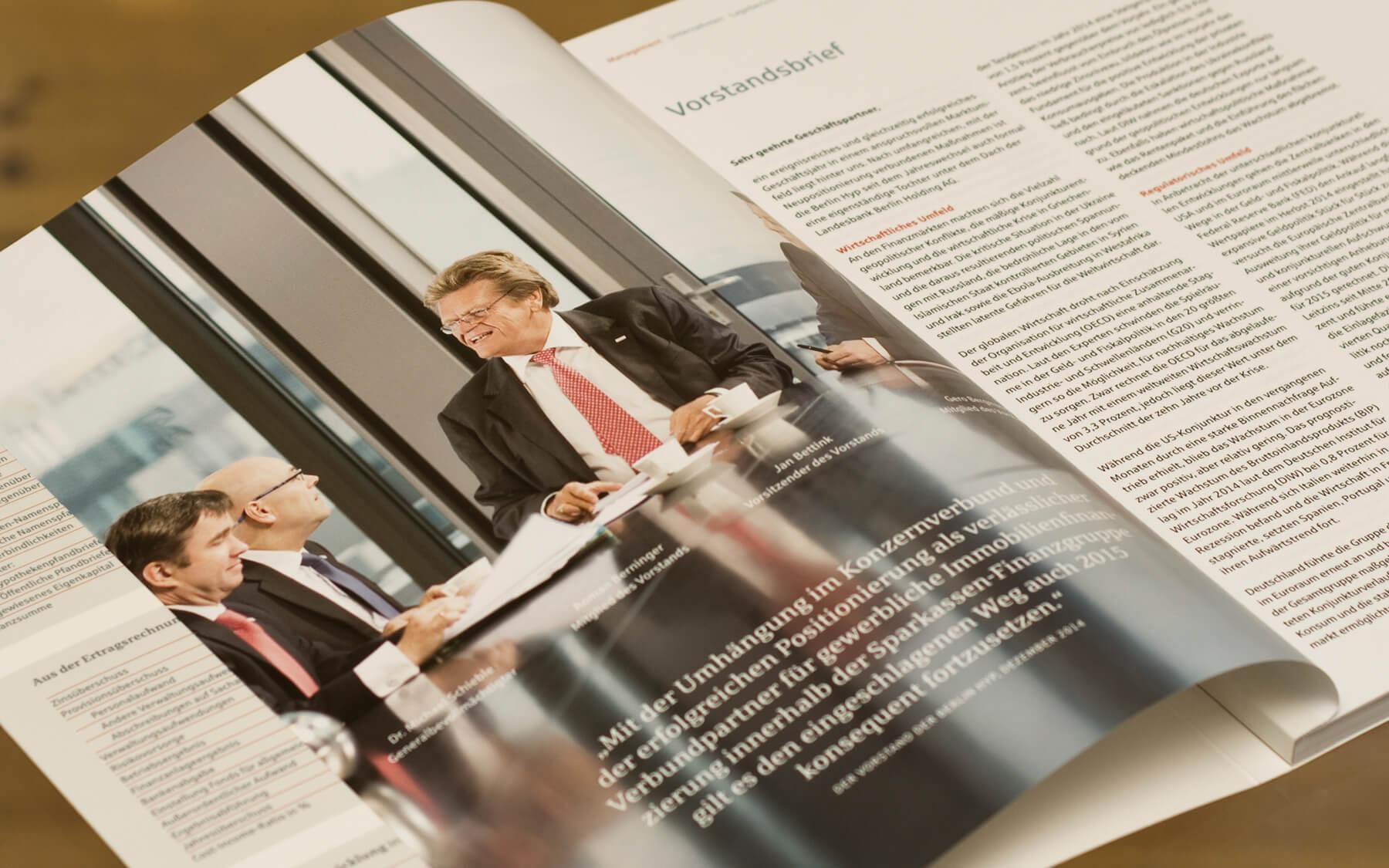 print agentur kataloge werbematerial stationery plakate kampagnen werbeagentur berlin corporate design company profile