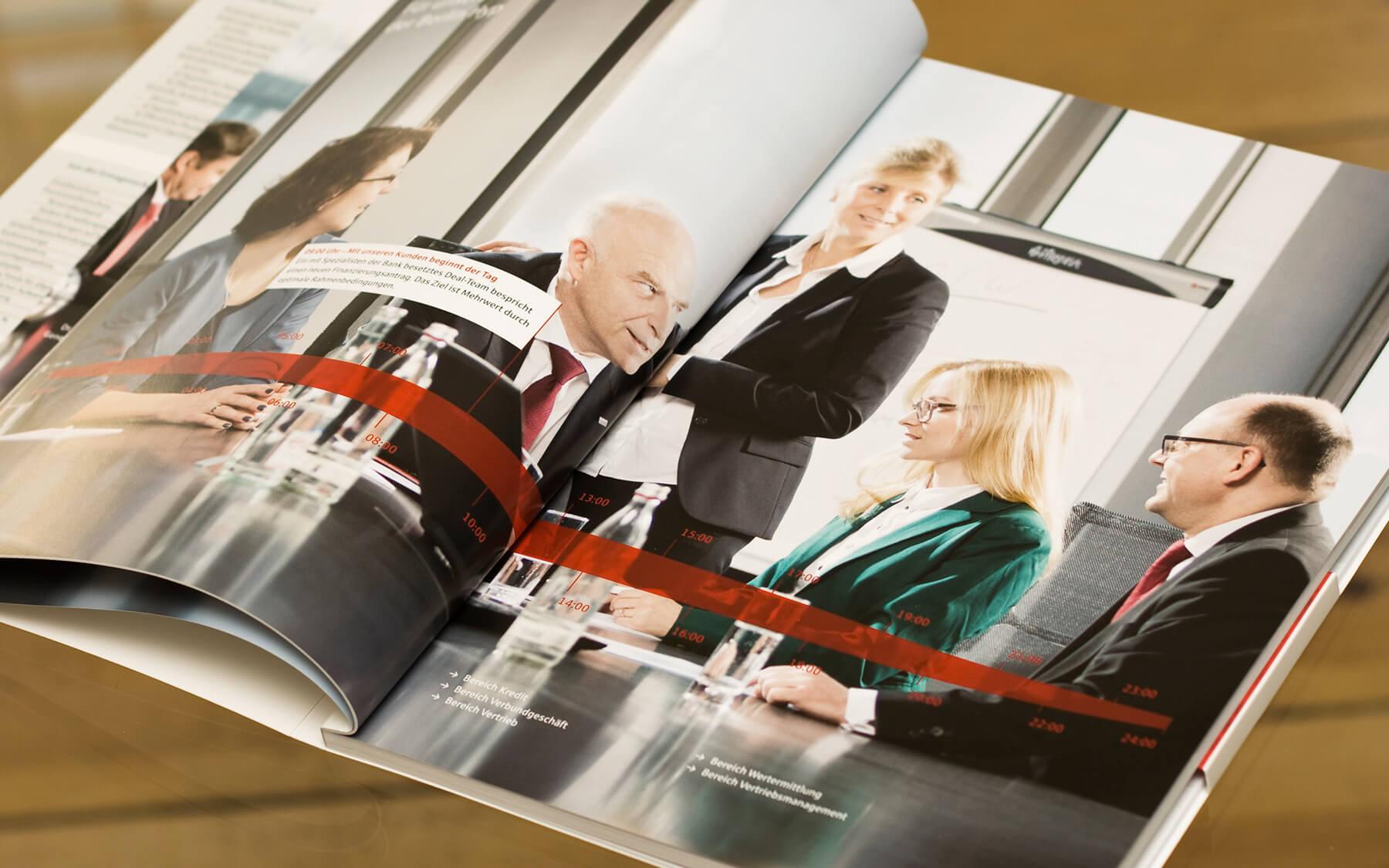 print agentur kataloge werbematerial stationery plakate kampagnen werbeagentur berlin corporate design big picture