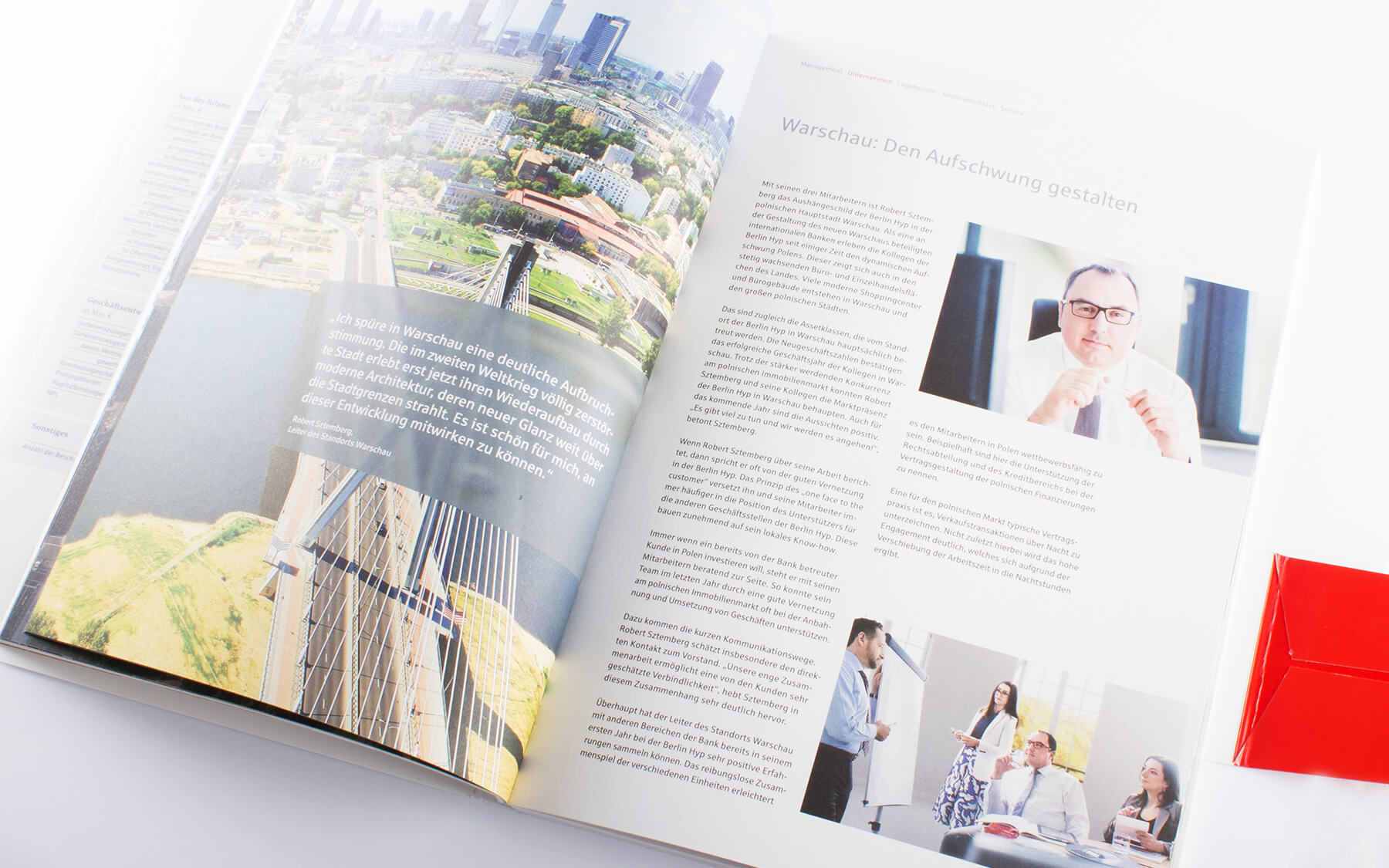 print agentur bridge kataloge werbematerial stationery plakate kampagnen werbeagentur berlin corporate design