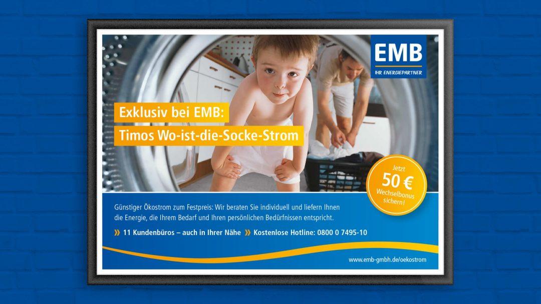 radio spot commercial vertonung aufnahme werbeagentur berlin corporate design baby trommel wäsche