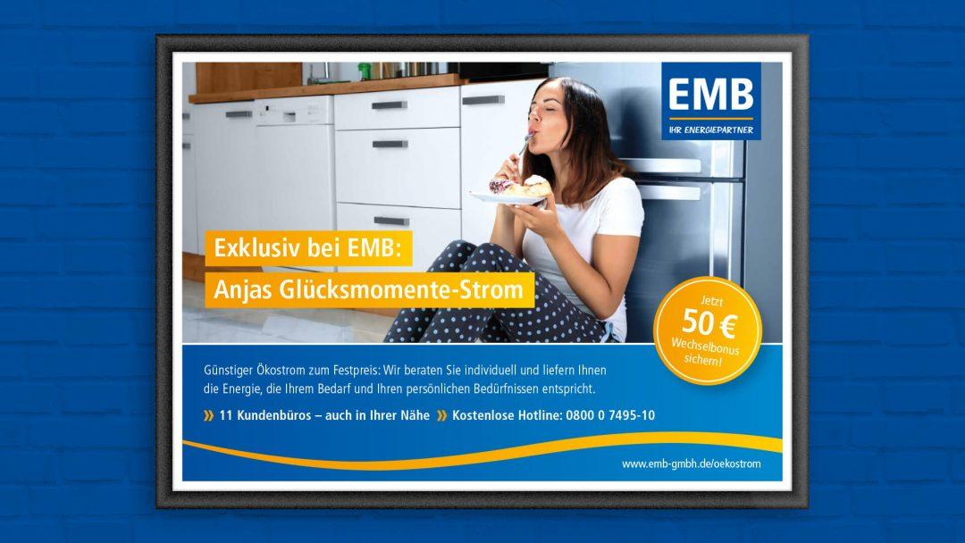 radio spot commercial vertonung aufnahme werbeagentur berlin corporate design küche essen