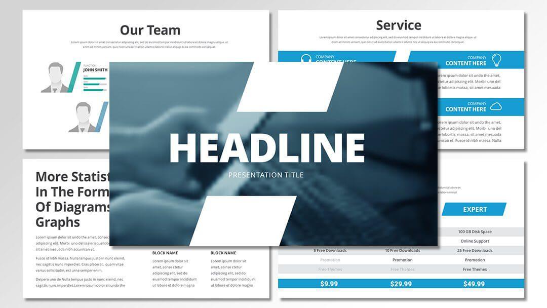 powerpoint agentur professionelle company cd vorlagen content erstellung werbeagentur berlin corporate design