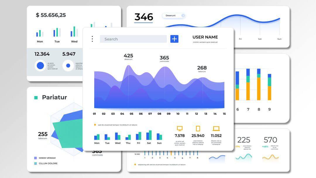 powerpoint agentur professionelle infografik graphen graphs business theme vorlagen yellow theme content erstellung werbeagentur berlin corporate design