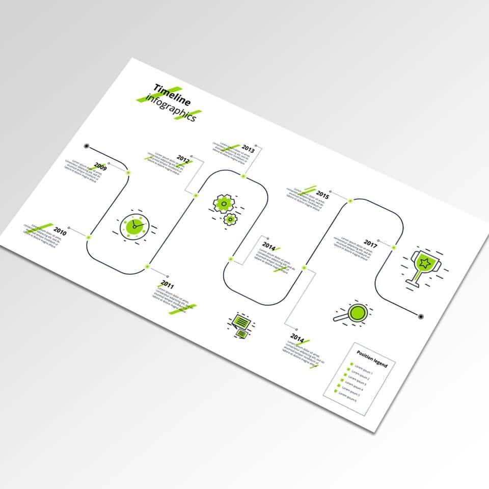 powerpoint agentur professionelle vorlagen infografiken content erstellung werbeagentur berlin corporate design