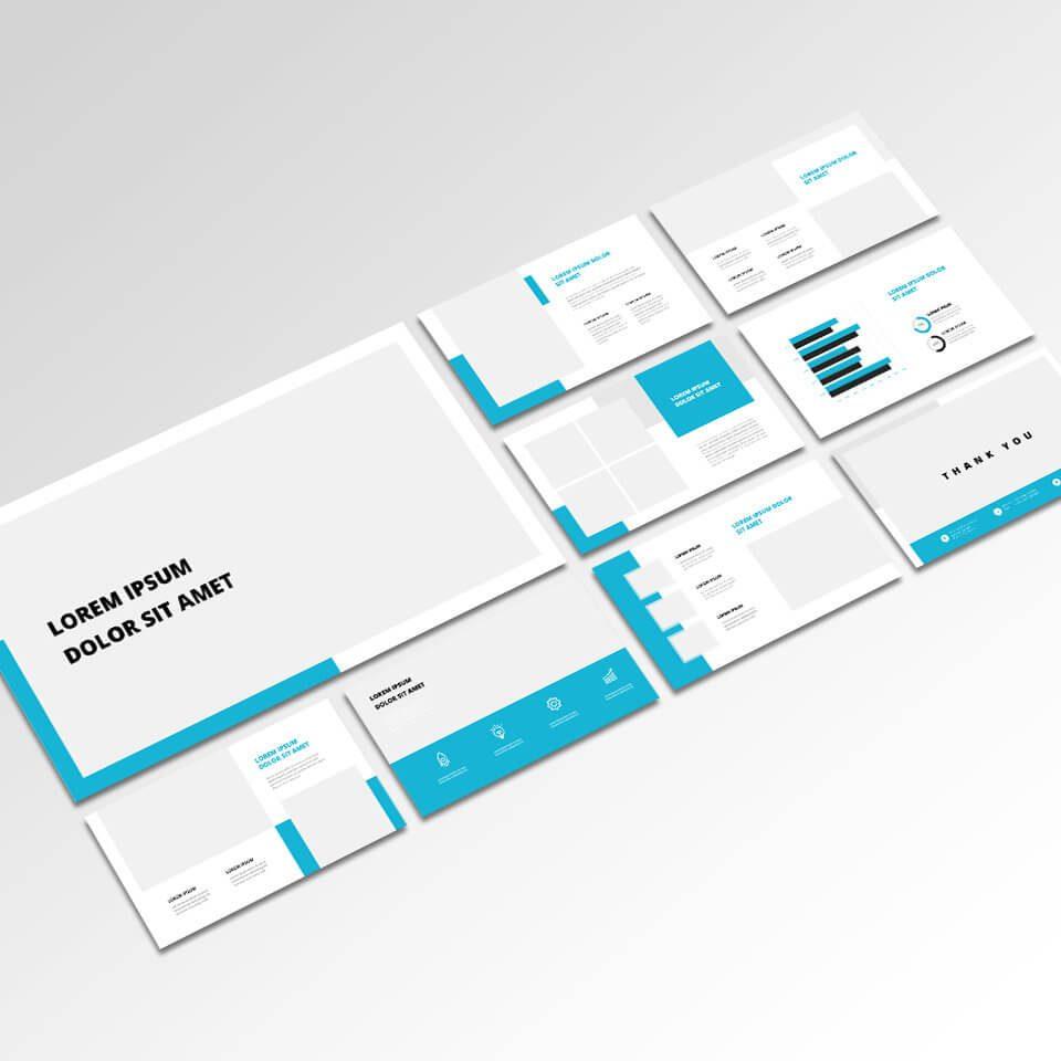 powerpoint agentur corporate design professionelle vorlagen content erstellung werbeagentur berlin